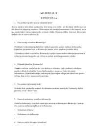 Materijali II seminarski rad