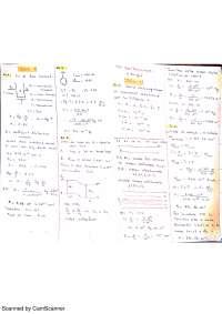 Travaux dirigés techniques de Spectroscopie d'analyse