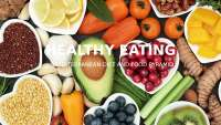 Research on healthy eating