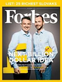 Exponea Forbes articolo