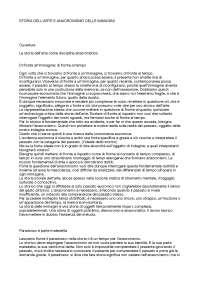 Storia dell'arte e anacronismo delle immagini- Didi-Hubermann