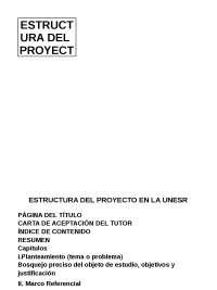 política de prevención