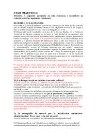 Ejercicio Practico 2 ADMINSITRATIVO