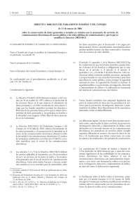 Directiva dret comunitari europeu