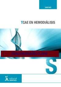 TCAE en Hemodialisis