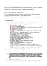 Sbobinature Coniuratio Catilinae