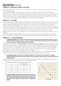 Economia - Fischer cap3