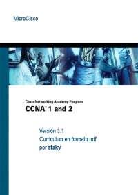 Red Local y amplia basados en CCNA 1 y 2
