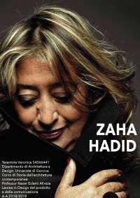 Zaha Hadid, biografia e opere