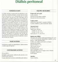 nefrologia DIALISIS PERITONEAL