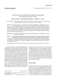 GLUCORTICOIDES APUNTES