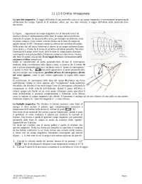 Fisica elettromagnetica, Orbite intrappolate