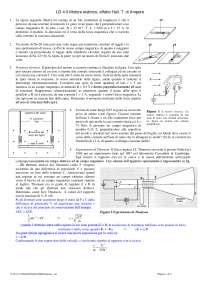 Motore elettrico Hall-Ampere