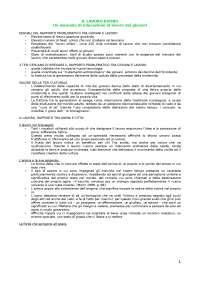 IL LAVORO BUONO: un manuale di educazione al lavoro dei giovani di Dario Nicoli