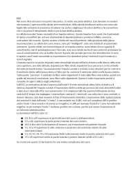 Schema per interpretazione ecg