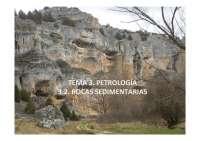apuntes de geologia 3