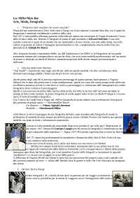 Lee Miller/Man Ray. Arte, moda, fotografia. Ediz. italiana e inglese di Federica Muzzarelli