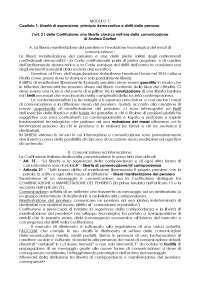 L'informazione e le sue regole - Avanzini e Matucci