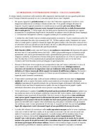 Le migrazioni, Un'introduzione storica - Colucci, Sanfilippo
