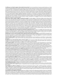ESAME METODOLOGIA DELLA RICERCA SOCIALE