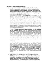 Seminario 3 Derecho de la Unión Europea