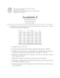 Fisicoquimica, calculos de pxy txy