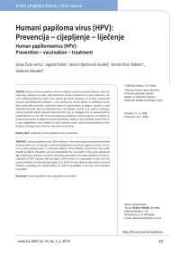 Humani Papiloma Virus