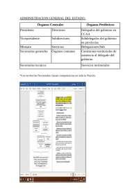 Parcial Derecho Administrativo