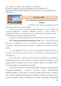 ГЕОГРАФИЯ 8 - РОССИЯ
