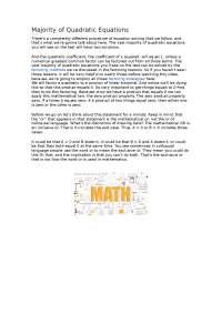 math basic  aritmetica