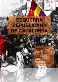 Esquerra Republicana de catalunya origens