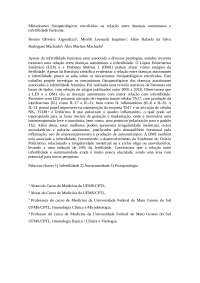 Mecanismos fisiopatologicos da infertilidade feminina