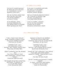 I poemi di Emily Dickinson