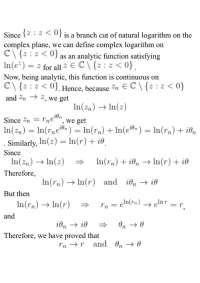 Graduate Text Mathematics Solution