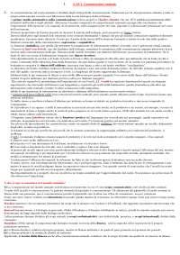 Esame Linguaggio e Comunicazione Università di Padova