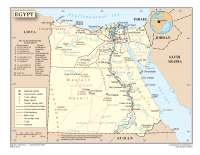 A stable Egypt for a stable region