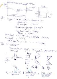 Prestressed questions