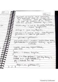 Java Servlet Overview
