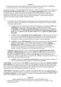 Riassunti sostitutivi di Diritto Processuale Civile (Mandrioli, Carratta), Libro II