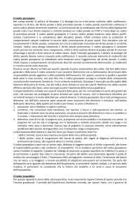 Riassunti del libro G. TARELLO, Storia della cultura giuridica moderna.