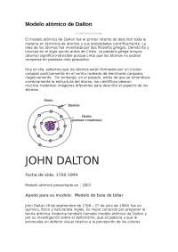Modelos atómicos (ciencia de materiales)