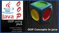 Advance OOP using Java