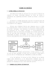Diseño de Procesos detallado