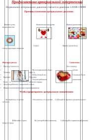 Памятка по профилактике артериальной гипертанзии