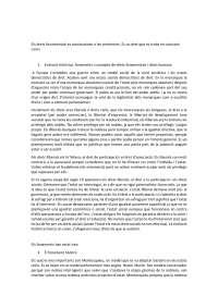 Dret constitucional Tema 1 i 2