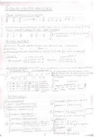 Ripasso Teoria musicale base