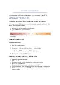 tema 6 de psicoendocrinología