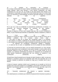 Apuntes Tema 10 Derecho Penal