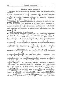 Piskunov, libro Cálculo