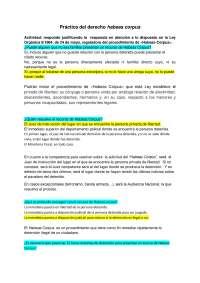 Práctica 6 de derecho constitucional I